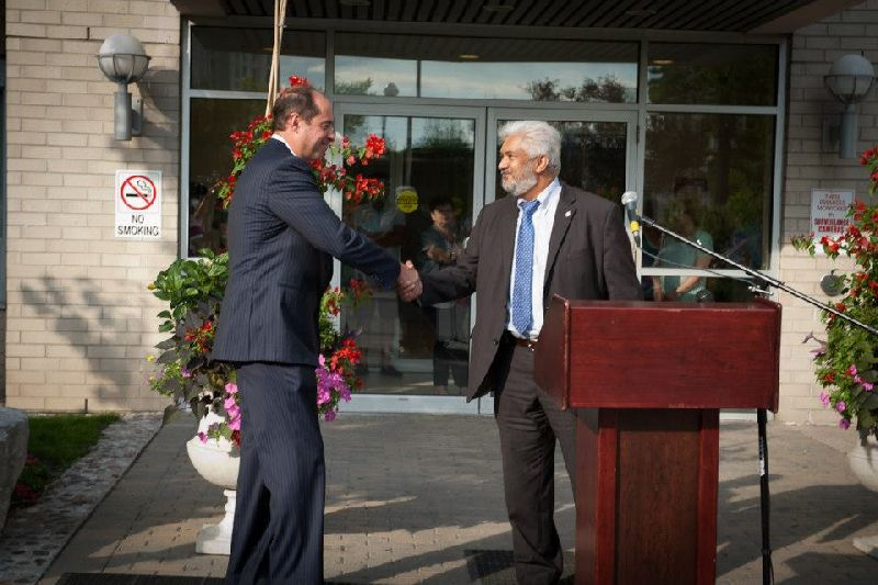 121 Parkway Forest - flag raising (15)